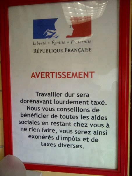 Ce jour de lib ration fiscale qui enquiquine les tatistes - Plafond pour ne pas payer la taxe d habitation ...