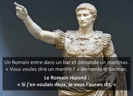 romain martinus