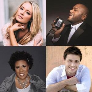Signature Season Bonus Show - All Star Idols in Henderson, KY @ Henderson Fine Arts Center | Henderson | Kentucky | United States