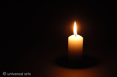 Virtual Challenge: Candle Light (Photo: Mario Strack)