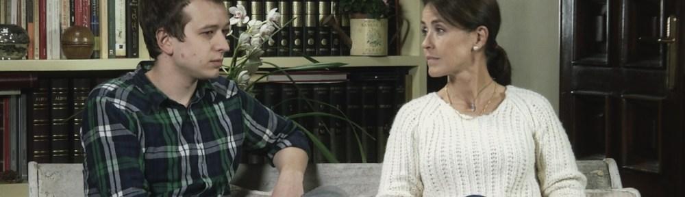 CLUSTER HEADACHE: Elene Lizarralde with Xabier
