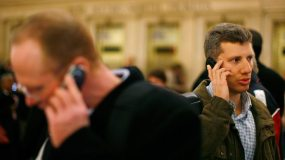US secret agent Court ordered NSA to continue their Spying on cell phones