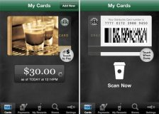 Starbucks iOS App Vulnerable to Hackers, it's easy to Expose your Payment info