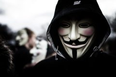 Anonymous threatening to leak Singapore Govt. Employees' details, 'We Want Justice' anonymous says