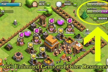 clash of clans cheat and hack proof