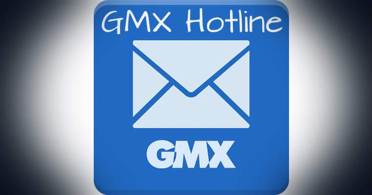 GMX Hotline  Quick Contact Customer Service We show how to record the fastest hotline with the GMX contact