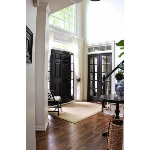 Medium Crop Of Black Interior Doors