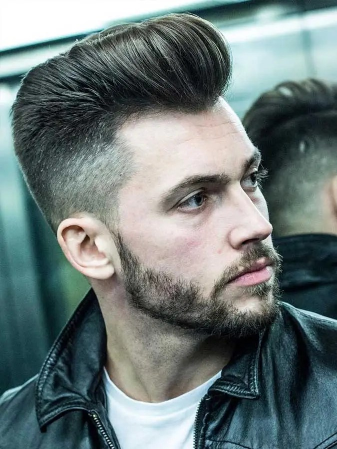 5 Most Influential / Iconic Men's Hairstyles of All Times of 1 by Carol