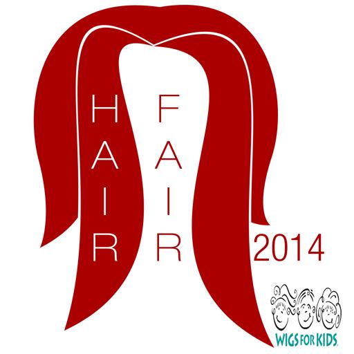 Hair Fair 2014 Logo 512