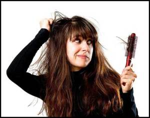 excessive-hair-brushing-traction-alopecia
