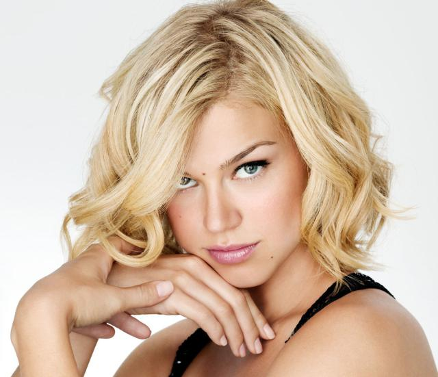 Short Hairstyles Oblong Face Shapes of 2 by Karen