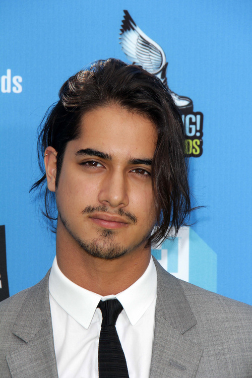 30 Hairstyles For Men With Thick Hair of 4 by Kevin