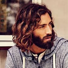 30 Hairstyles For Men With Thick Hair of 8 by Kevin