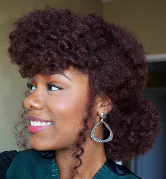 Crochet Braid Styles with Human Hair of 12 by Harry