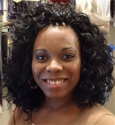Crochet Braid Styles with Human Hair of 34 by Harry