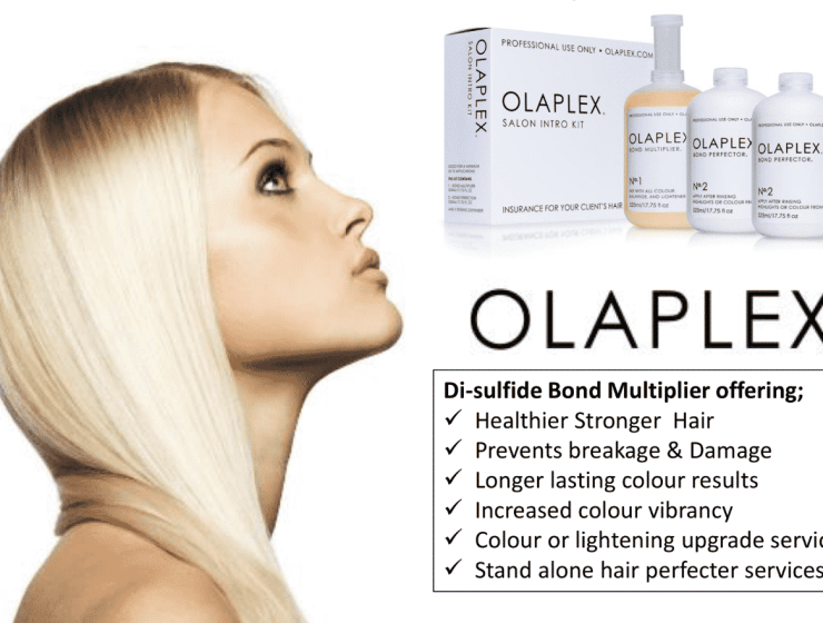 A ultimate hair treatment that can be added to any blonding agent, Helping prevent damage, & split ends.
