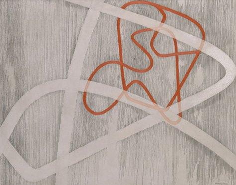 Laszló Moholy-Nagy, Space CH 4, 1938
