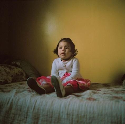 Ruth Prieto Arenas. Yellow.