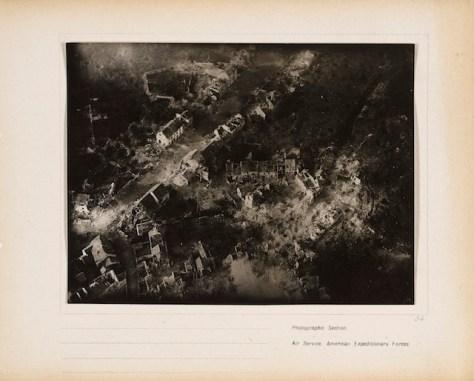 """Edward Steichen, """"Untitled (Vaux)"""""""