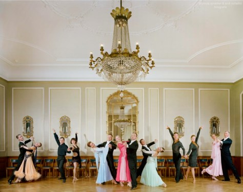 Ursula Sprecher & Andi Cortellini. Hobby Buddies. Dance Sports Club • Tanz Sport Club