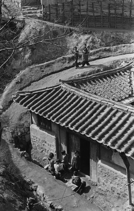 Han Youngsoo, Han Youngsoo: Photographs of Seoul 1956–63.