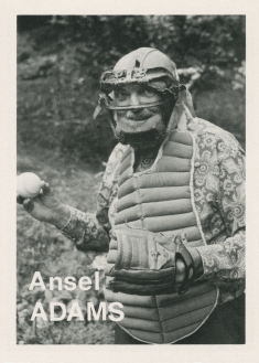 Baseball-Photographer Trading Cards, 1975