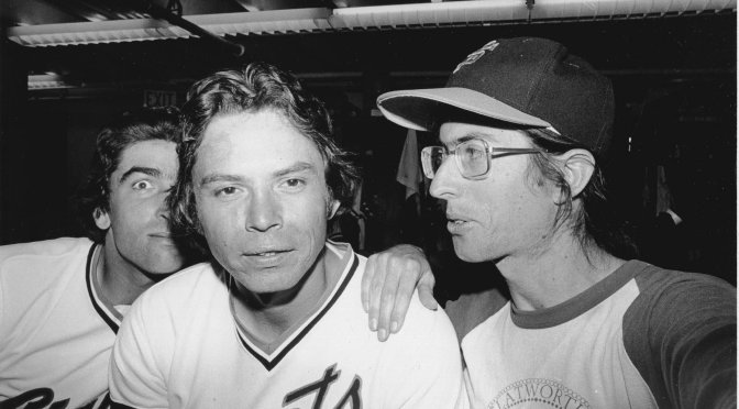 from the series SF Giants, an Oral History, 1978–1979