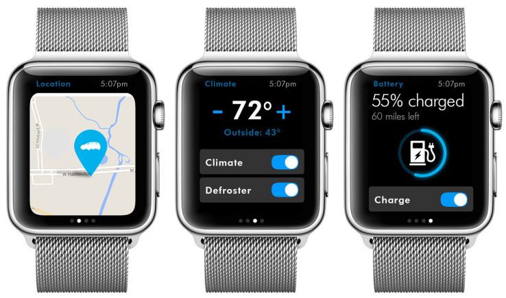 スピードの出し過ぎを警告するApple Watchアプリ「Car-Net for Apple Watch」