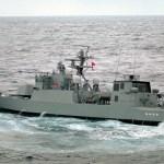 【4/4・5】海上自衛隊ミサイル艇「わかたか」一般公開