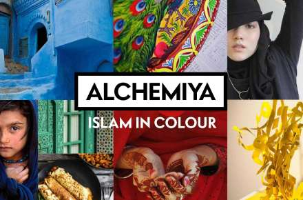 HalalFocus Supporting Alchemiya Crowdfunding Campaign