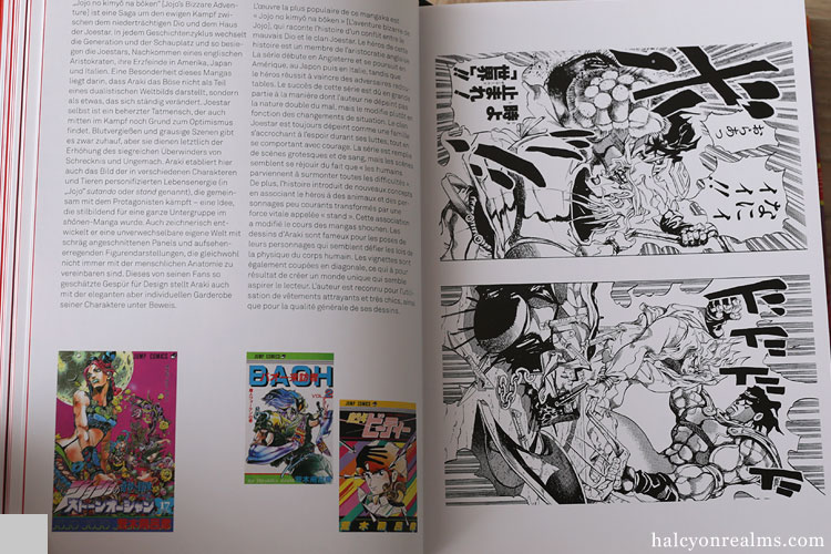 100 Manga Artists Book Review ( Taschen )