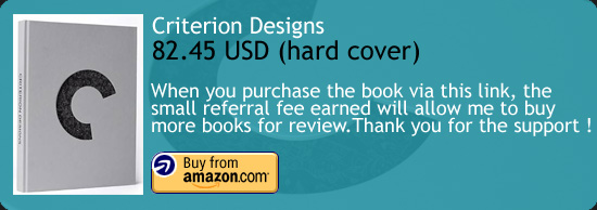 Criterion Designs Amazon Buy Link