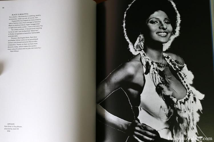 Hair : Fashion And Fantasy Book Abrams