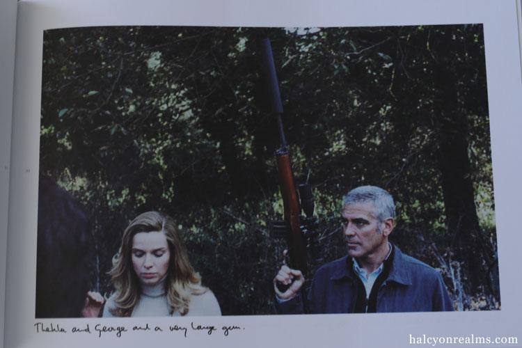 Inside The American - Anton Corbijn Film/Photo Book Review