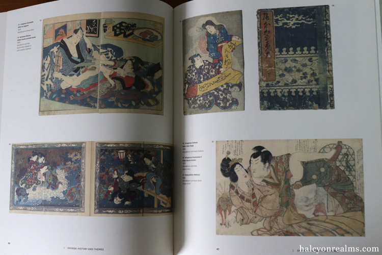 Japanese Erotic Art - The Hidden World Of Shunga Book