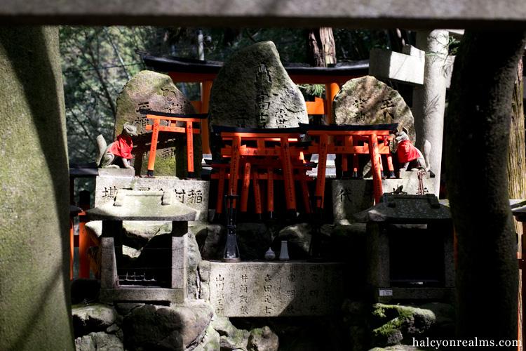 Dossier février 2015 : Le Kitsune - Esprit-renard japonais Jtrip031340