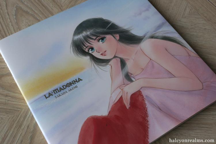 La Madonna - Takada Akemi Art Book