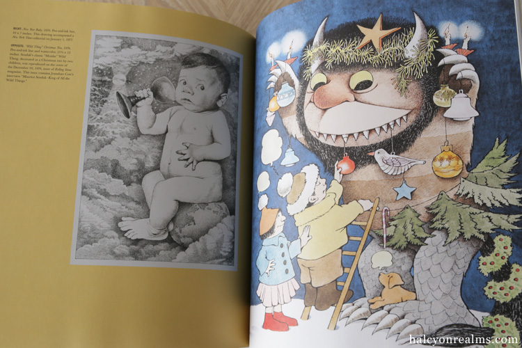 Maurice Sendak - A Celebration Of The Artist And His Work Art Book Review