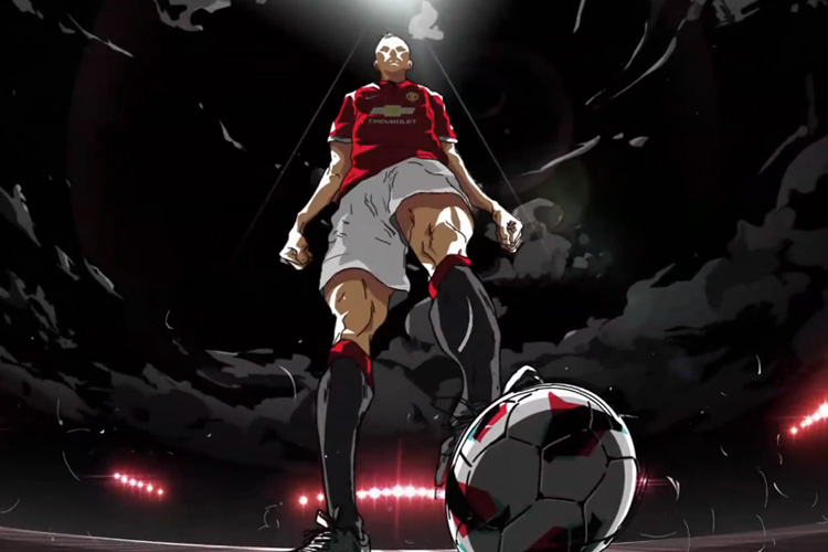 Hungry To Win - Animated Nissin Cup Noodles Commercial