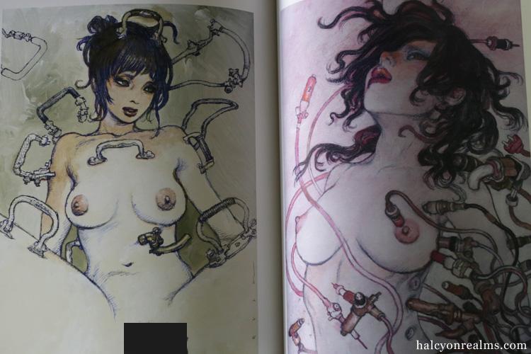 Pussy Cat ! Kill ! Kill ! Kill ! Art Book