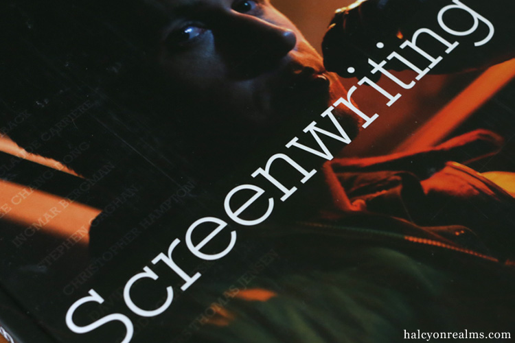 Screenwriting – FilmCraft Series Book