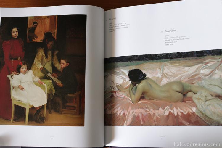 Sorolla - The Masterworks Art Book