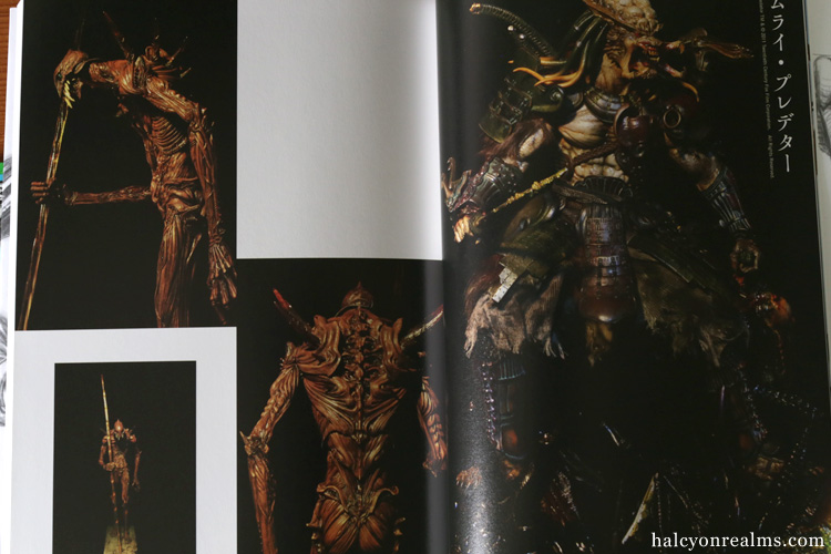 Takayuki Takeya Drawings And Design Art Book