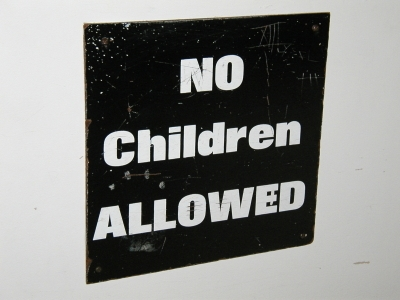 No Children Necessary