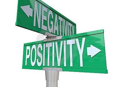 Handling Negatives