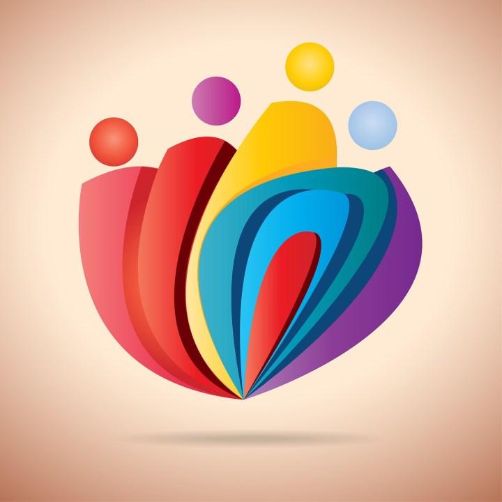 Logogestaltung von hallemedia - Überlassen Sie nichts dem Zufall