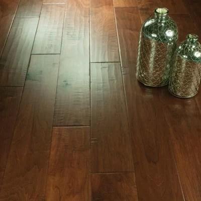 Cinch ChCinch Chaparral Vignette Hardwood Flooring Hallmark Hardwoods