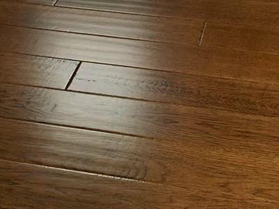 Heirloom Buckskin by Hallmark Floors