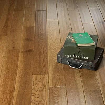Heirloom Jute Hickory by Hallmark Floors