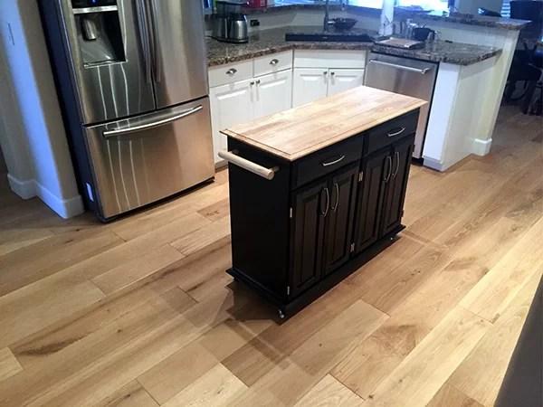 Announcing excalibur hardwood floors spotlight dealer for Hardwood floor dealers